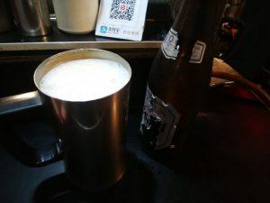 博多 屋台 ビール